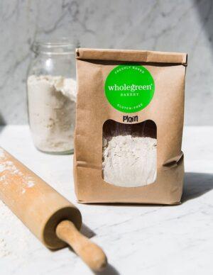 Gluten-free Plain Flour Blend 1kg