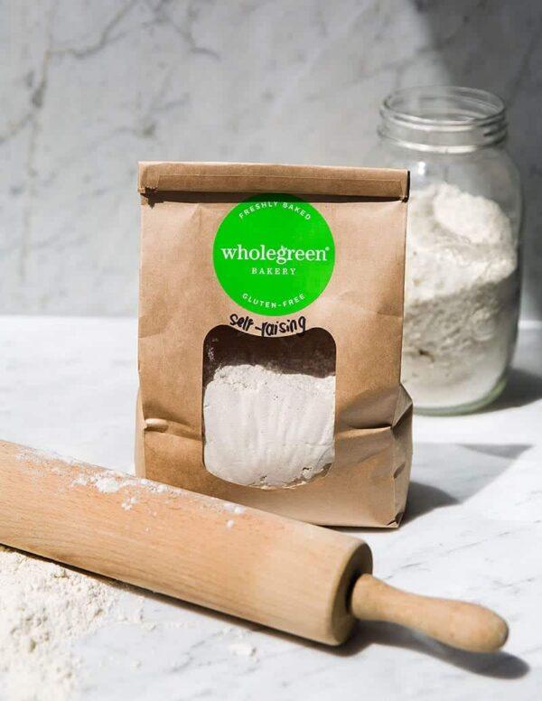 Gluten-free Self Raising Flour Blend 1kg